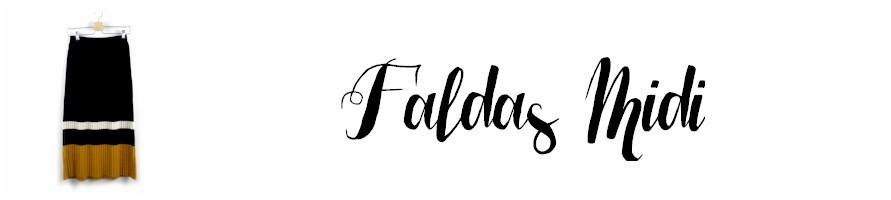 Faldas Midi | Falda Midi | Faldas cristianas | Ropa modesta