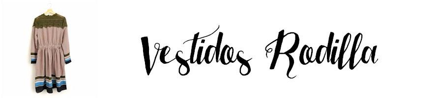 Vestidos Rodilla | Vestidos cristianos | Ropa modesta