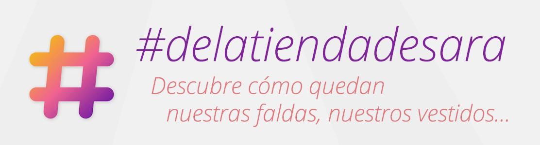 #delatiendadesara
